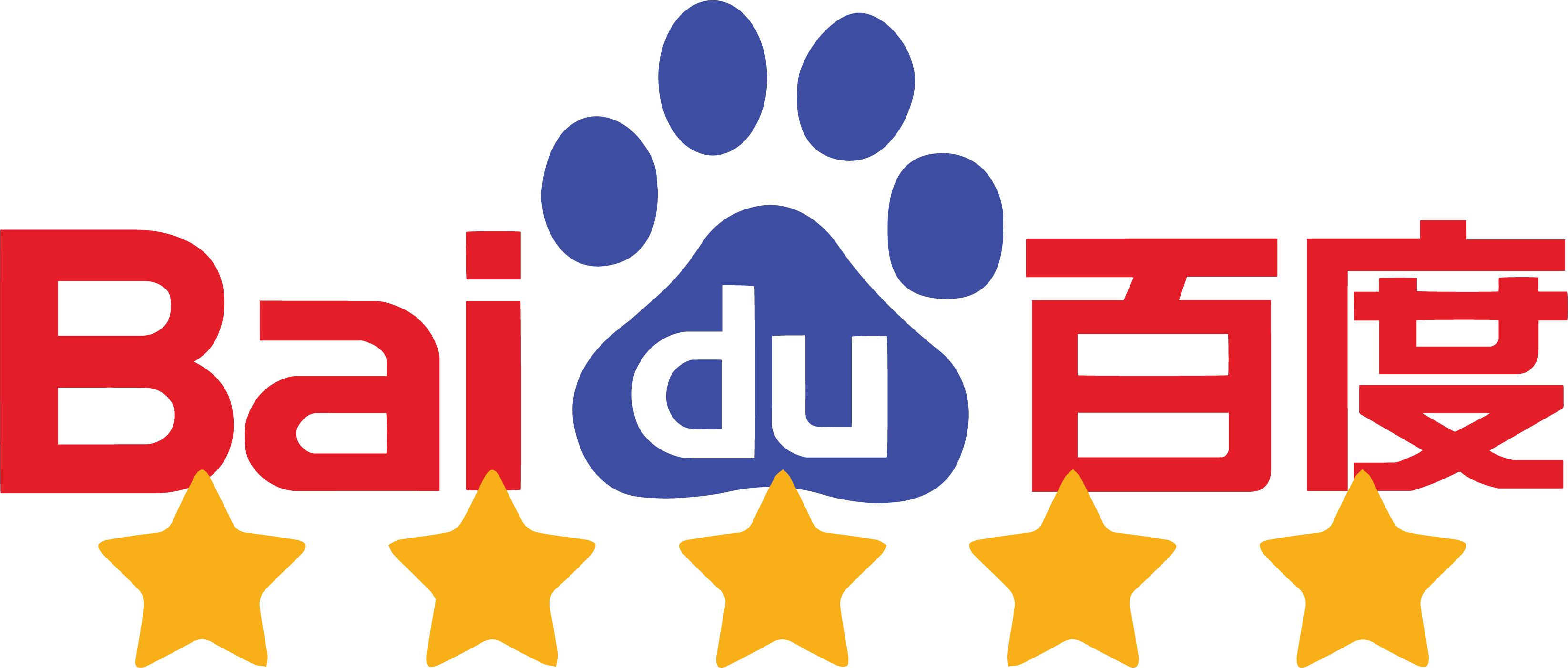 Baidu approved
